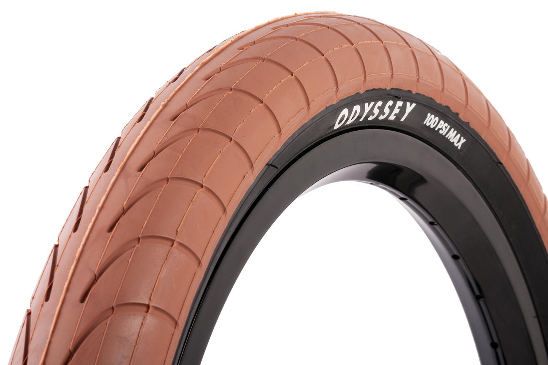 Odyssey CHASE HAWK Reifen (Teile)