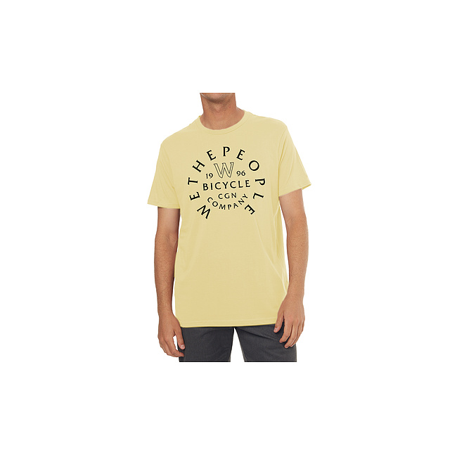 wethepeople W SHIELD T-Shirt