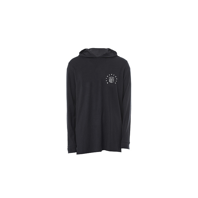 wethepeople CREST Hooded Longsleeve