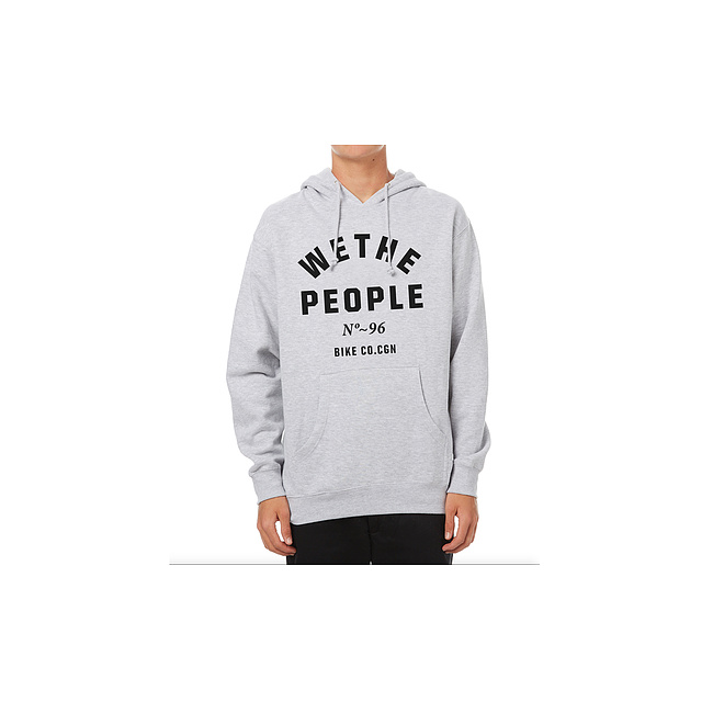wethepeople BLOCK Hooded Sweater