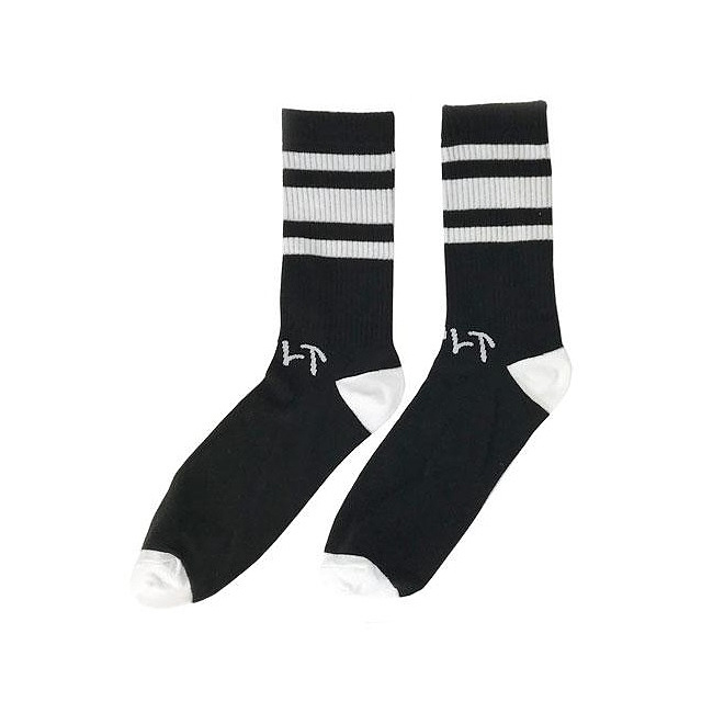 Cult TUBE Socken schwarz one size fits most