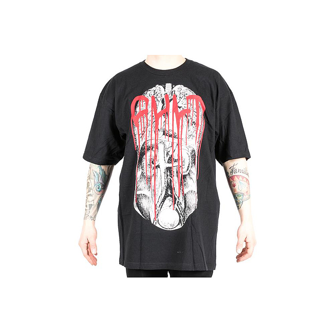 Cult GUTS DRIP T-Shirt