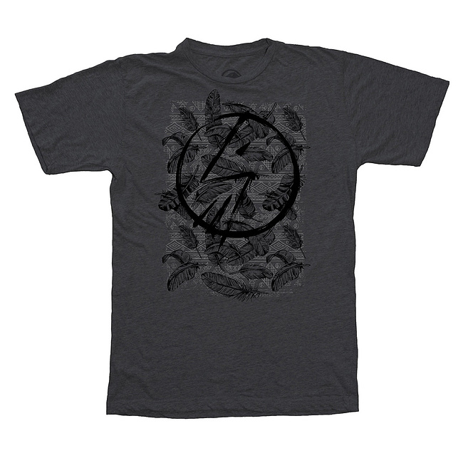 The Shadow Conspiracy CHOCTAW T-Shirt