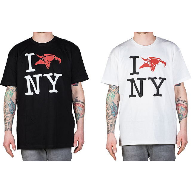 Animal I LOVE NY T-Shirt