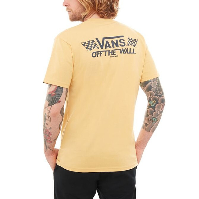 Vans CROSSED STICKS T-Shirt