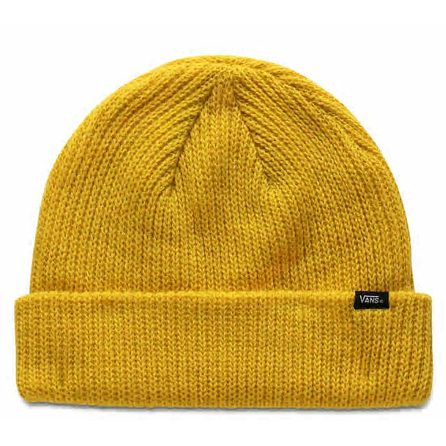 Vans CORE BASIC Beanie gelb one size fits most