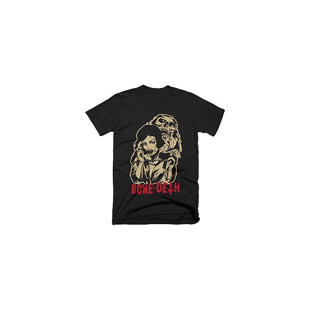 Bone Deth PHONESEX T-Shirt