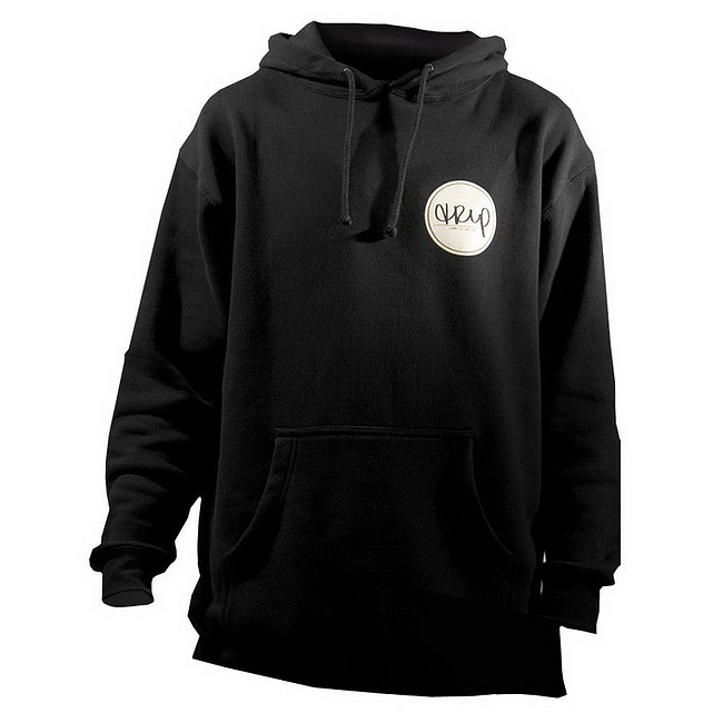 The Trip BADGE Hooded Sweater