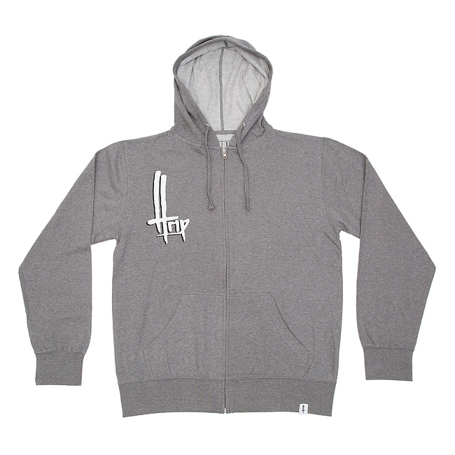 The Trip O.G. Hooded Zipper