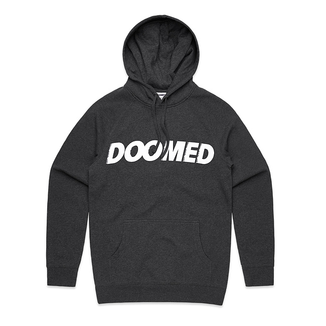 Doomed ARCHIE Hooded Sweater