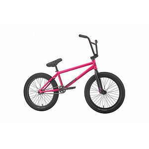 Sunday 2019 FORECASTER ROSS Komplettrad hot pink 20.5'' Freecoasternabe Aaron Ross Signature