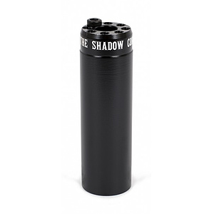 The Shadow Conspiracy LITTLE ONES Peg schwarz 14mm incl. 10mm Adapter 4.33'' heat treated 4140 Cr-Mo