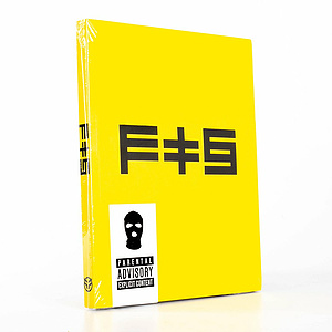 Federal FTS DVD + Buch