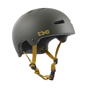TSG SUPERLIGHT SOLID COLOR II Helm