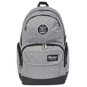 The Shadow Conspiracy PALLADIUM Rucksack grau