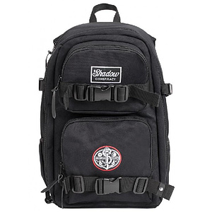 The Shadow Conspiracy X GREENFILMS DSLR MARK II Rucksack