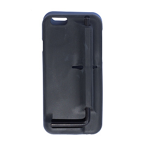 Villa Road VILLA CASE iPhone 6/6s Hülle schwarz iPhone 6/6s