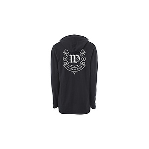 wethepeople 20 YEARS Hooded Longsleeve