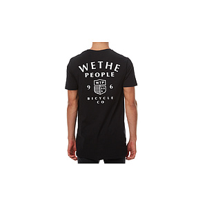 wethepeople CREST T-Shirt