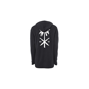 wethepeople MACHETE Hooded Longsleeve