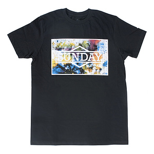 Sunday WATERCOLOR T-Shirt