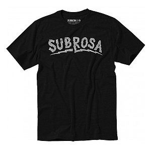 Subrosa VOLTAGE T-Shirt