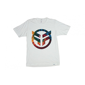 Federal TIE DYE LOGO T-Shirt