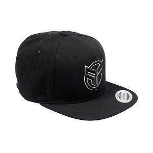 Federal LOGO SNAPBACK Mütze schwarz one size fits most
