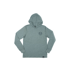 Federal LOGO Hooded Longsleeve