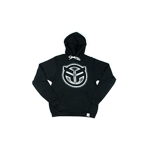 Federal FOCUS Hooded Sweater