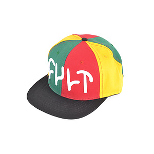 Cult CROSS COLORS Mütze rasta one size fits most