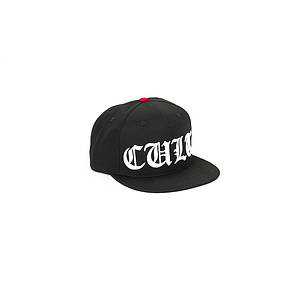 Cult O.E. SNAP BACK Mütze schwarz one size fits most
