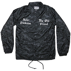 Cult HELLO DARKNESS Jacke