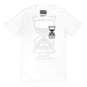 Cult LATER LOGO T-Shirt