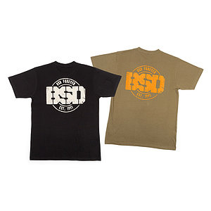 BSD ESTABLISHED T-Shirt