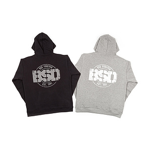 BSD ESTABLISHED Hooded Sweater