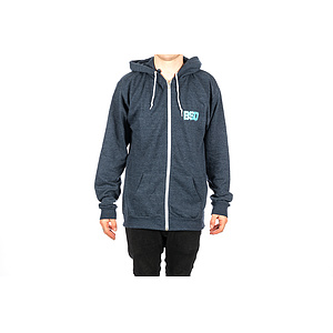 BSD AZ-TECH Hooded Sweater