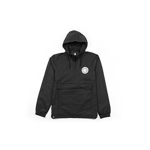 BSD ATHLETIC Anorak Jacke