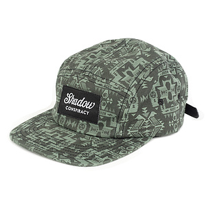 The Shadow Conspiracy NAHUA Cap olive one size fits most