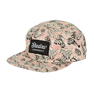 The Shadow Conspiracy CHOCTAW Mütze khaki one size fits most
