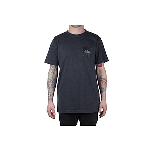 éclat SCRIPT POCKET T-Shirt
