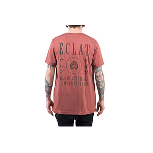 éclat CIRCLE ICON T-Shirt
