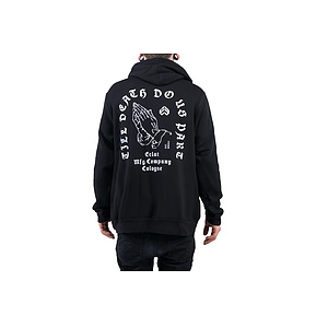 éclat TILL DEATH Hooded Sweater