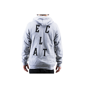 éclat MFG COMPANY Hooded Zipper
