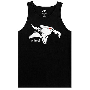 Animal CLASSIC GRIFFIN Tanktop
