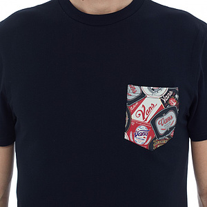 Vans BELLY UP T-Shirt
