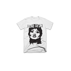 Bone Deth FACE T-Shirt