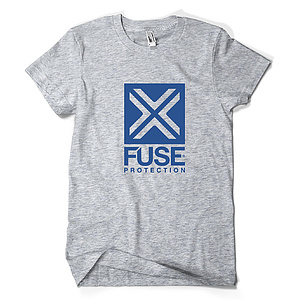 FUSE ICON T-Shirt