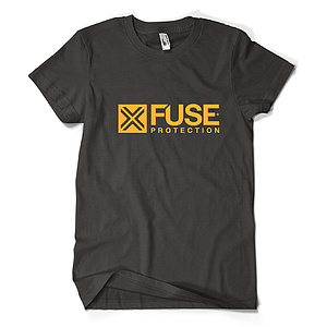 FUSE COVERT T-Shirt