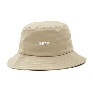 OBEY BUCKET Hut beige